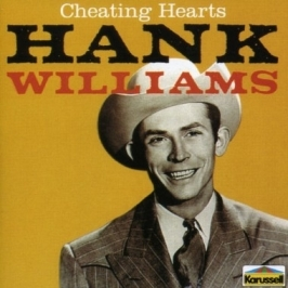 hank williams cheating heart cd